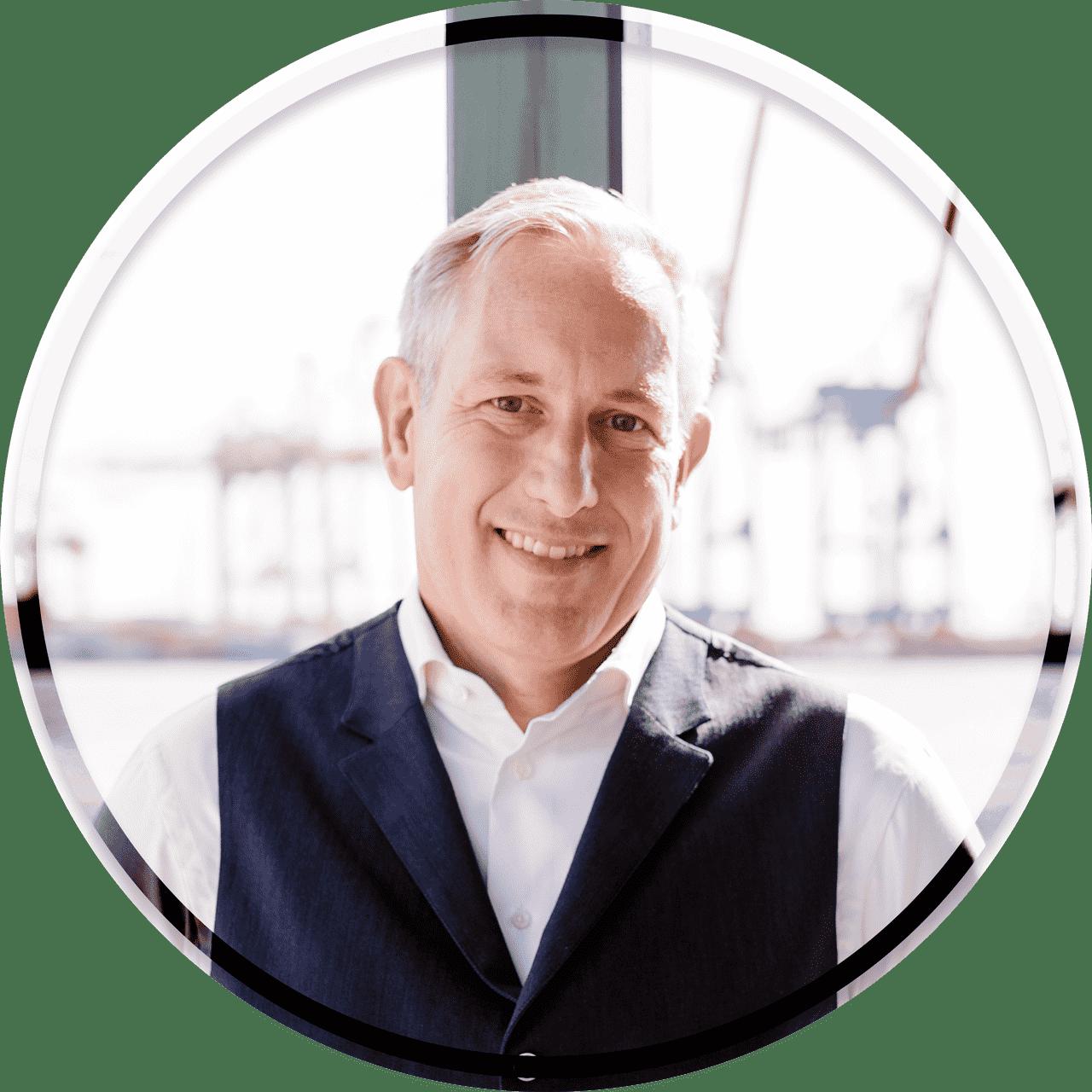 Geld vertrauen • Holger Janßen